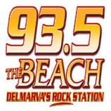 935 the beach