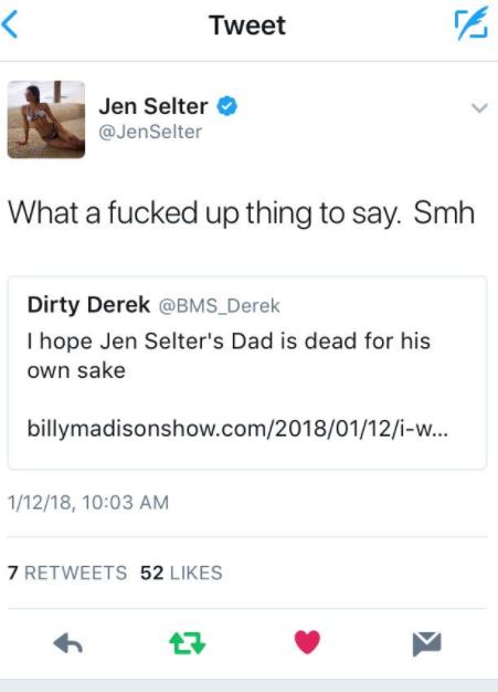 Jen selter Update 3