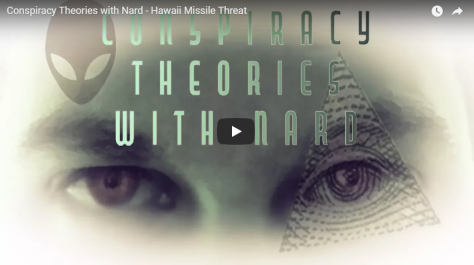 Nard conspiracies