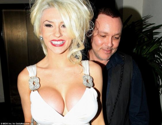 courtney stodden 2