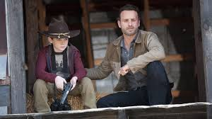 rick and carl